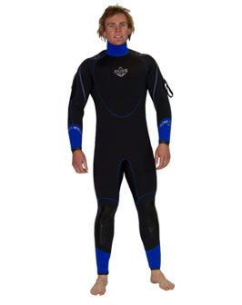 Wetsuits for Diving