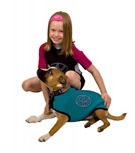 Anchor-Wetsuits-Dog-Jacket-side